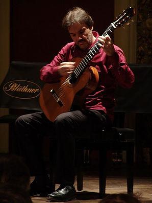 Carlo Marchione website, academy, shop, classical guitar