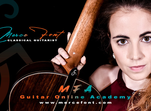 New website, new Online Academy! Come in and enjoy the site!