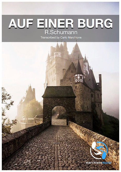 Auf einer Burg Op.39 nº7, R.Schumann