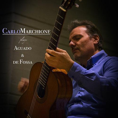 Carlo Marchione 'Aguado & De Fossa'