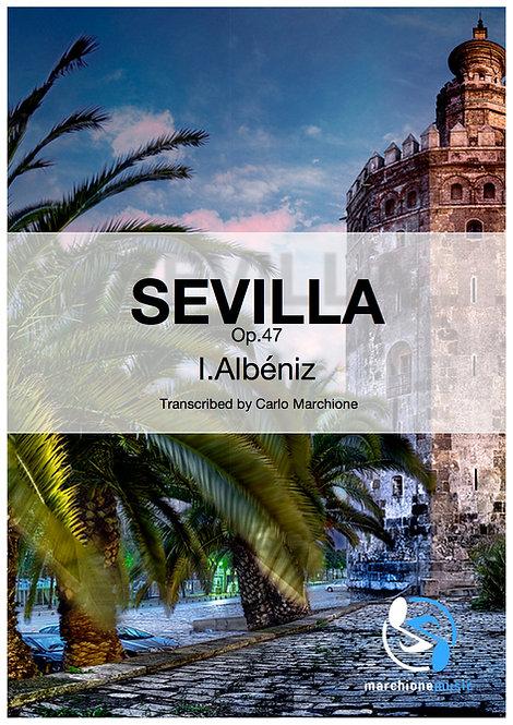 Sevilla, I.Albéniz