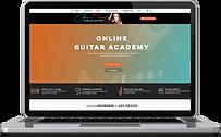 gitaarles maasticht MFA Academy