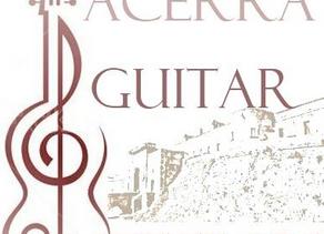 Acerra Festival dates updated!