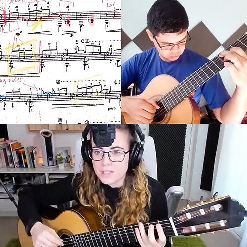 Lesson Recording