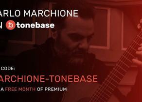 Free Month - Tonebase Premium