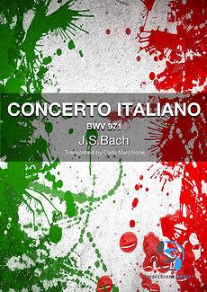 Concerto Italiano, BWV 971 by J.S.Bach