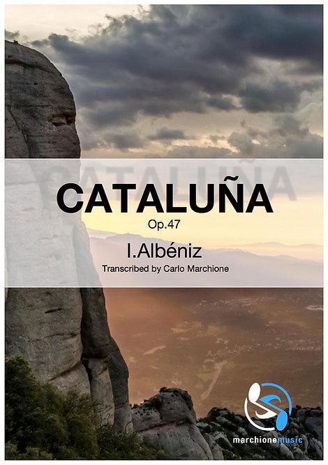 Catalunya, I.Albéniz