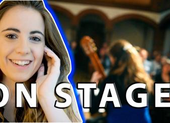 Vlog #10 *leaked performance footage*