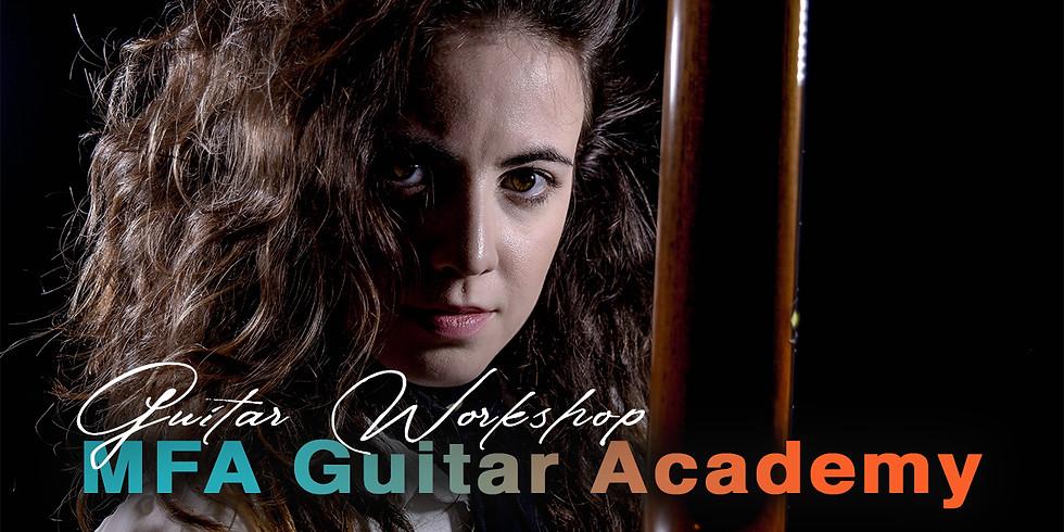 Guitar Workshop #5