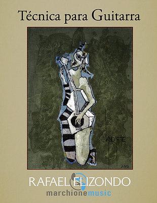 Técnica para Guitarra, R.Elizondo