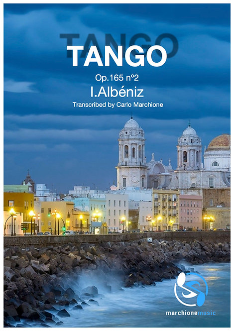 Tango, I.Albéniz