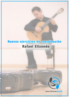 Nuevos ejercicios de coordinación, R.Elizondo
