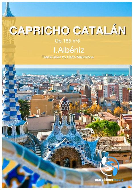 Capricho Catalán, I.Albéniz