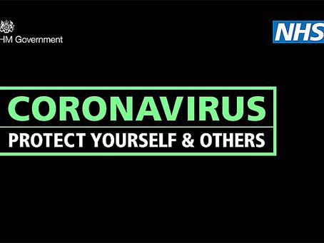 Coronavirus (COVID-19) - Visa applications still accepted in the UK till 31 October 2020
