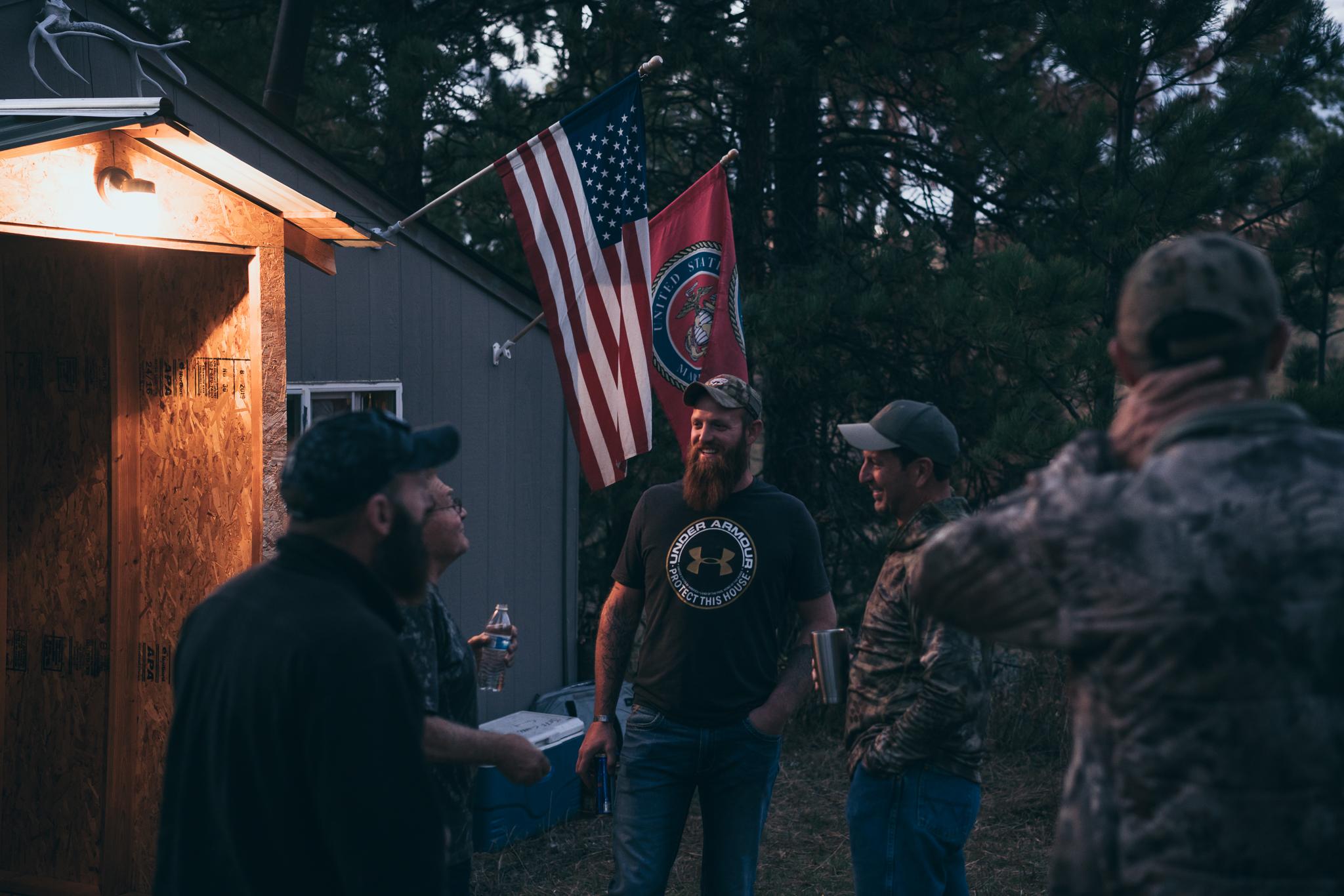 CoH VIP Montana Hunt 2017