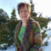 Cyndi Chadd co-founder of MMO