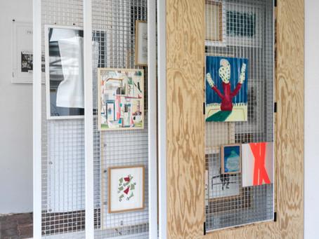 Interview mit Anna Meinecke von gallerytalk.net