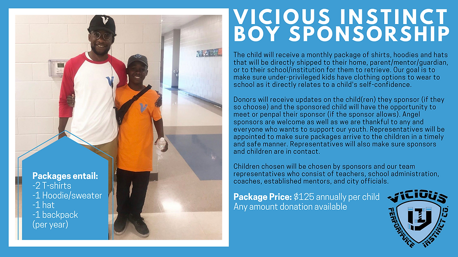 Copy of VICIOUS INSTINCT B.O.Y SPONSORSH