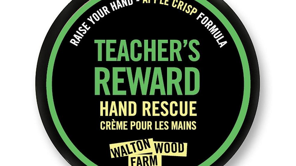 Hand Rescue - Teacher's Reward 4 oz
