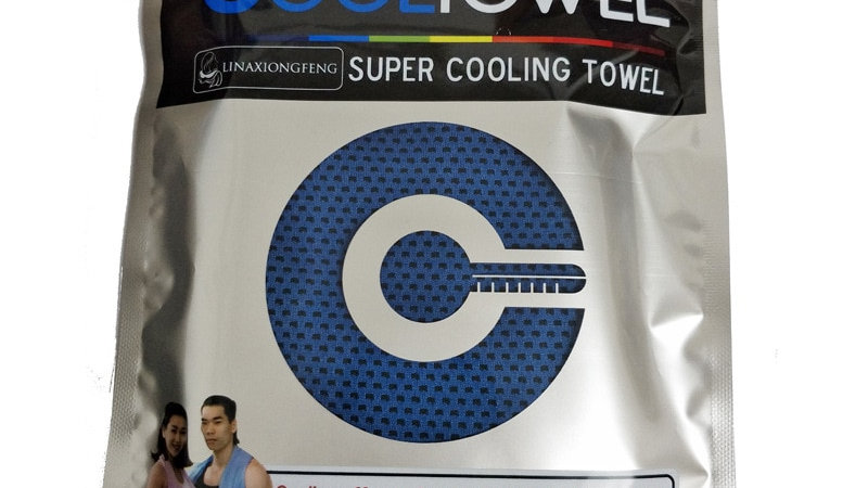Hot Sale Cool Towel New Ice Cold