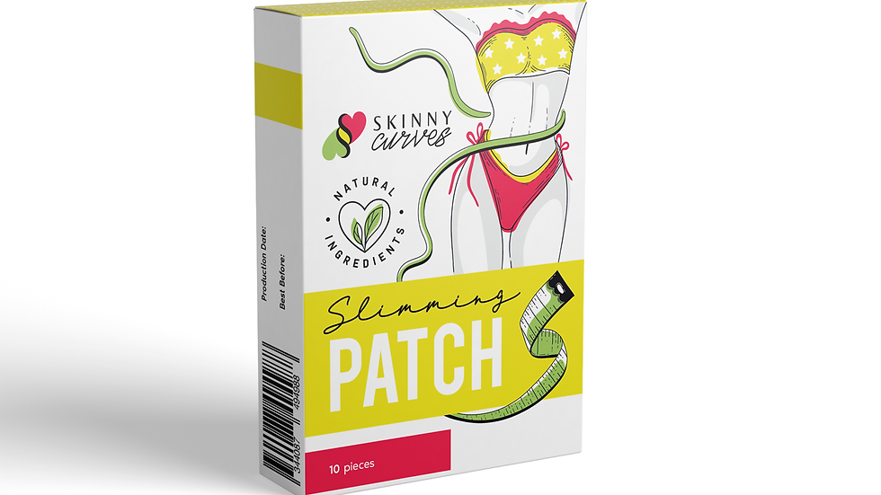 Skinny Curves Slimming Patch