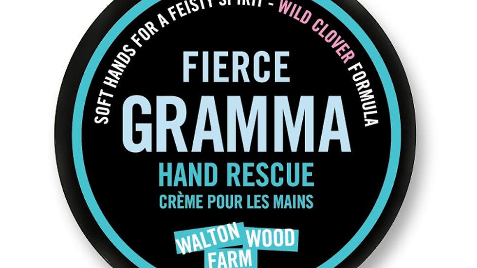 Hand Rescue - Fierce Gramma 4 oz