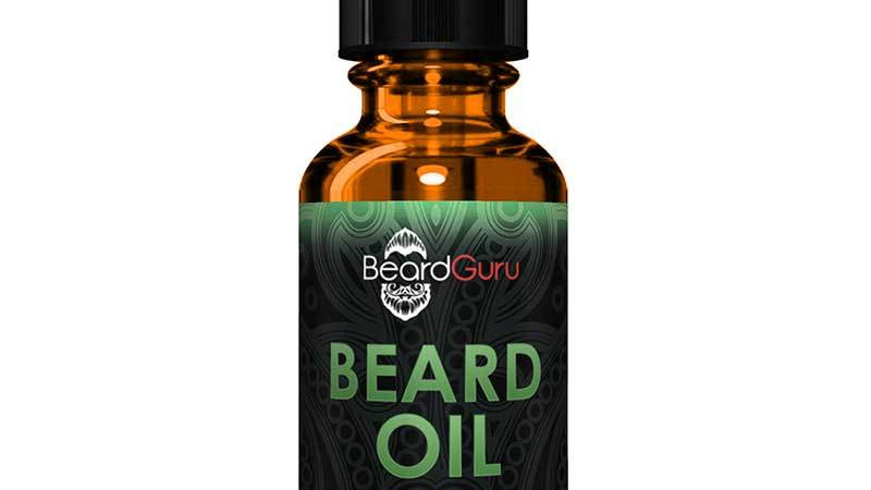 BeardGuru AppleBlossom Beard Oil