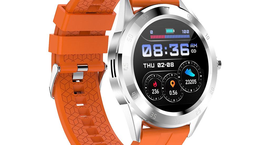 Y10 Smart Watch Women Men Heart Rate Monitor Watche