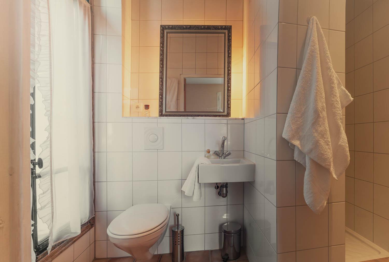 kamer 5 badkamer