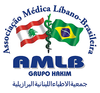 Logotipo da AMLB