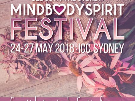 Mind Body Spirit Festival Sydney