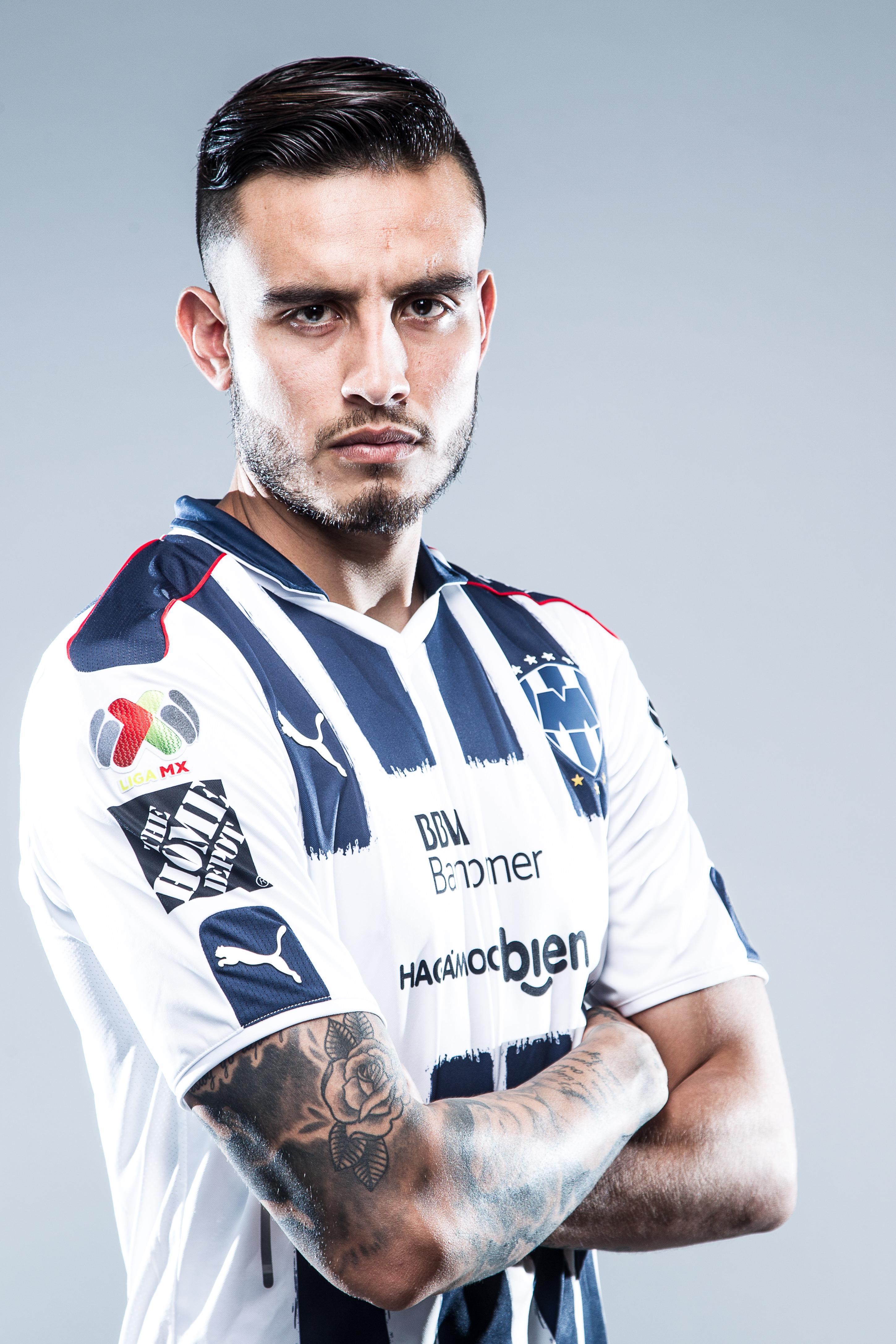 Berny Flores -RAYADOS  (4 of 4)