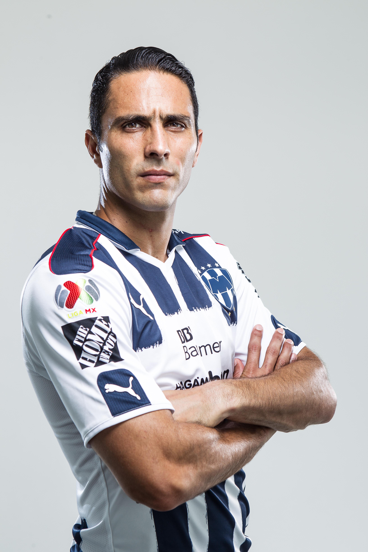 Berny Flores -RAYADOS  (6 of 16)