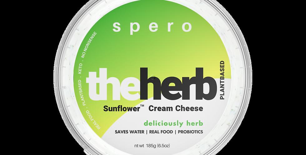 THE HERB CREAM CHEESE