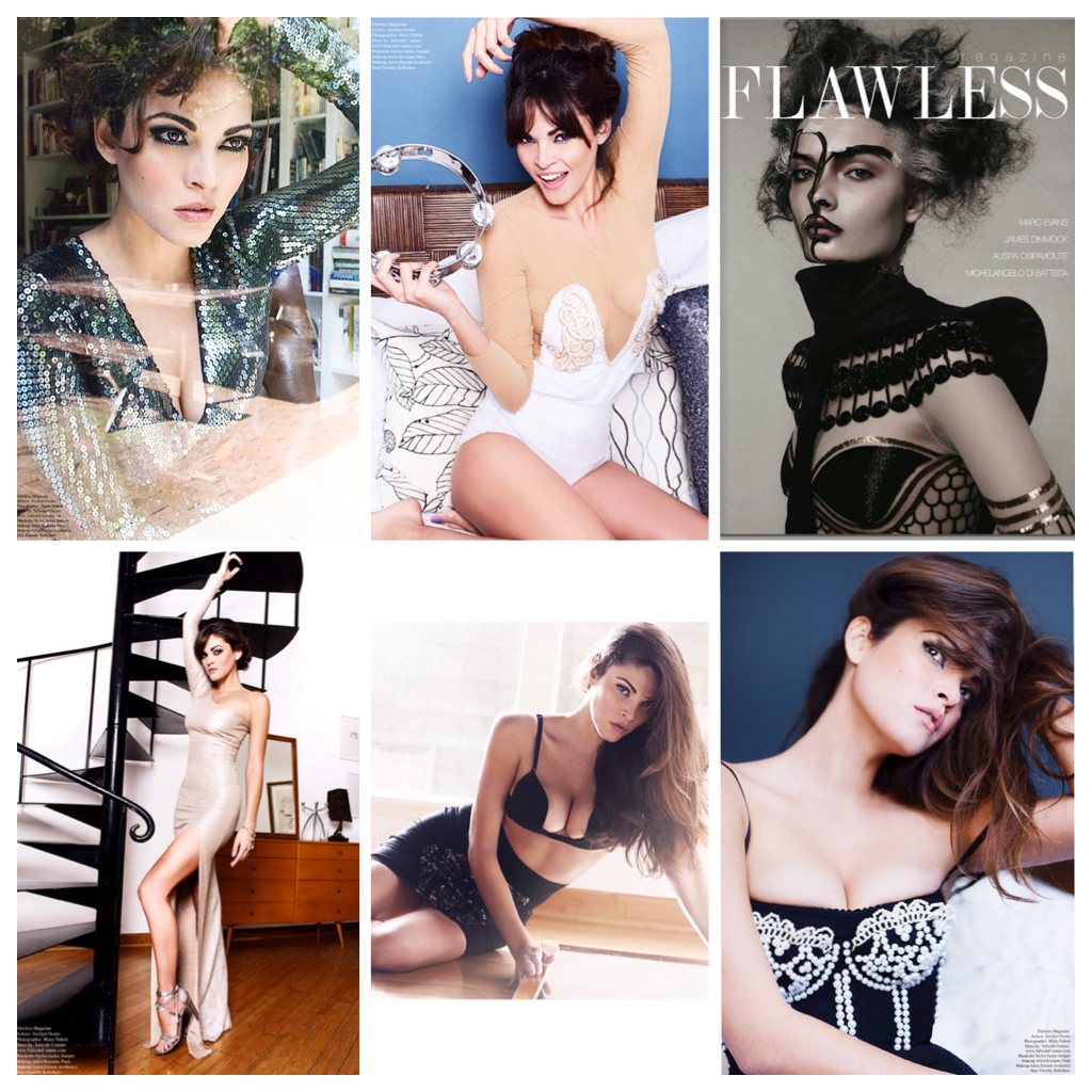 Flawless Magazine