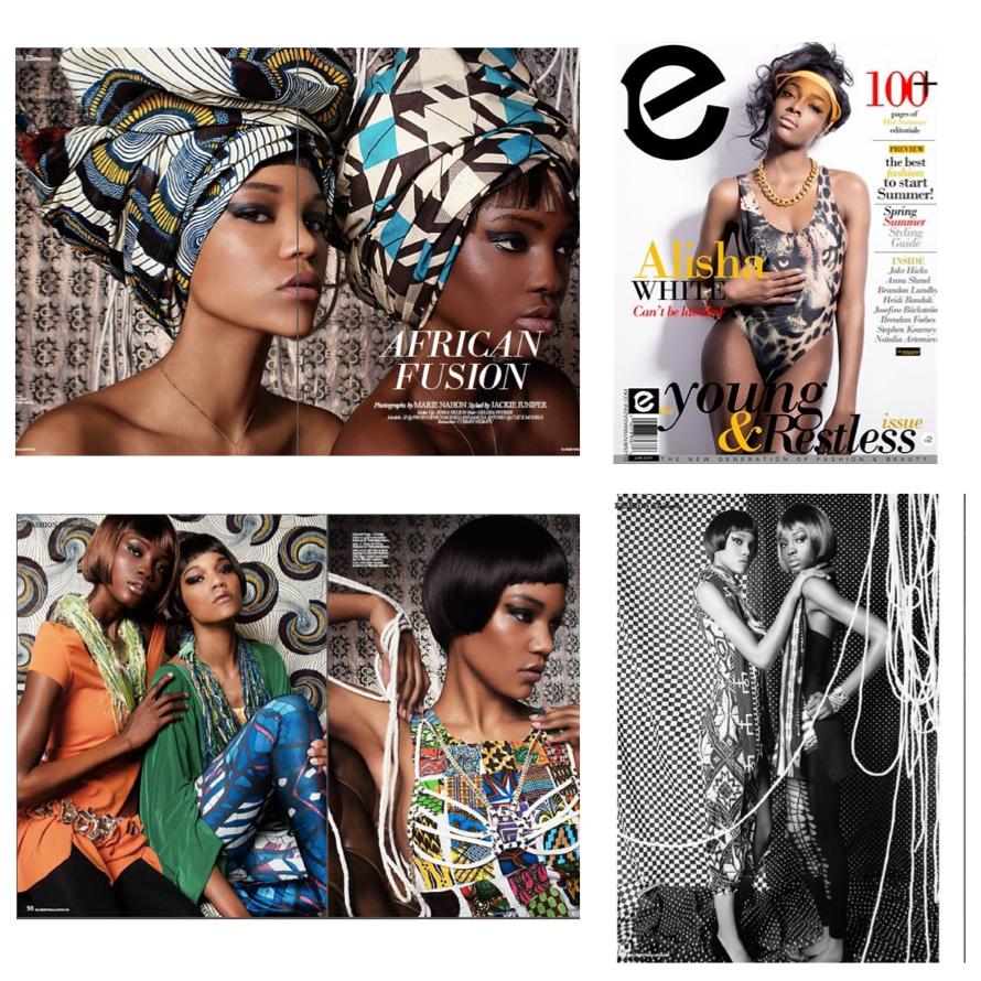 Ellément Magazine