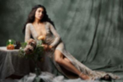 Negar TAFRESHI fashion designer tafreshi couture