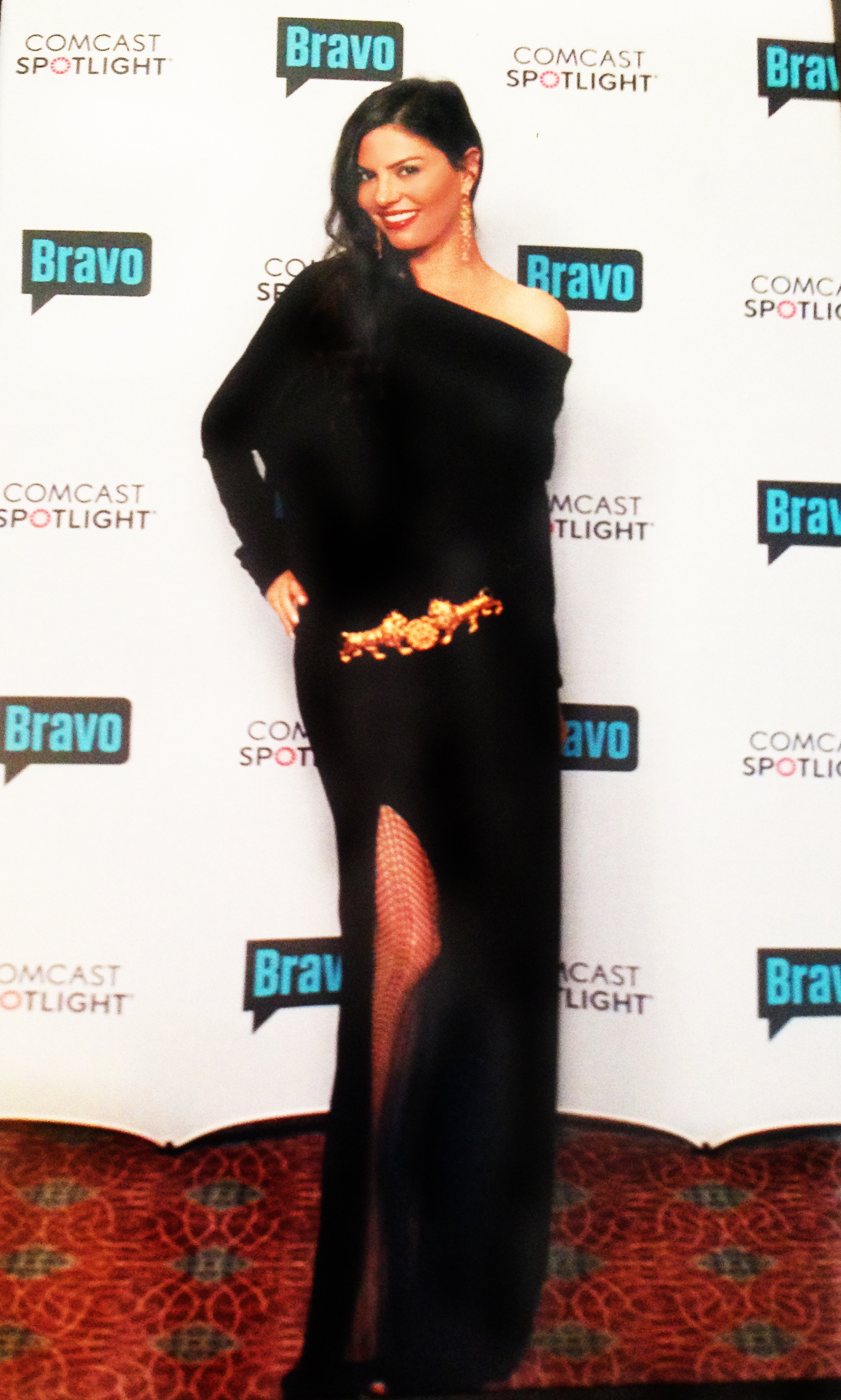 TAFRESHI on Bravo TV!