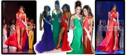 TAFRESHI at Miss California 2012