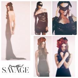 Beautiful Savage Magazine
