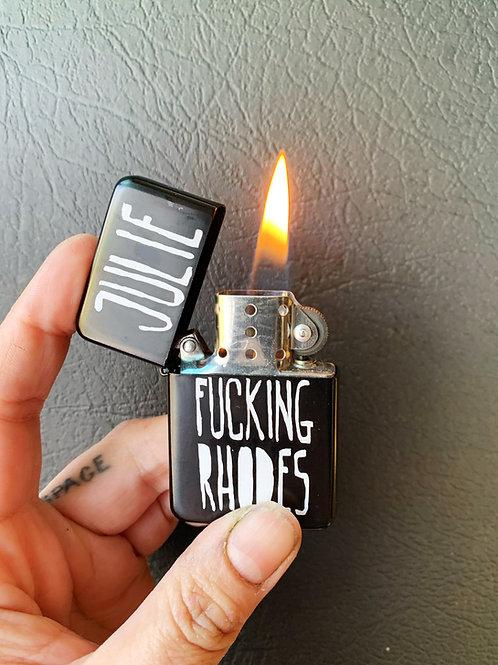 JFR Lighter