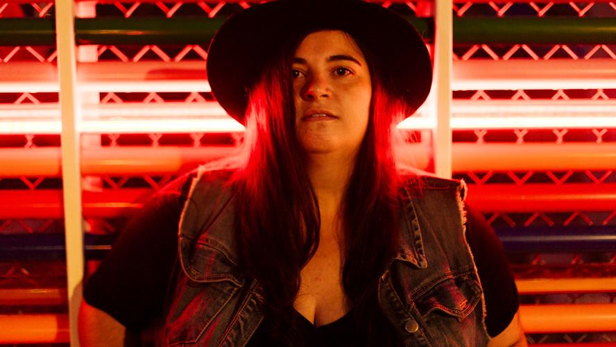 Julie Rhodes Promo (Credit: Roberto Terrones)