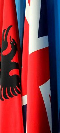 Partner Nations