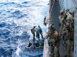 Maritime Training and Readiness