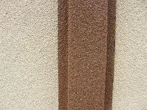 Фасады , Теплоизоляция