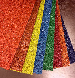Резиновая плитка от 20 мм до 40 мм