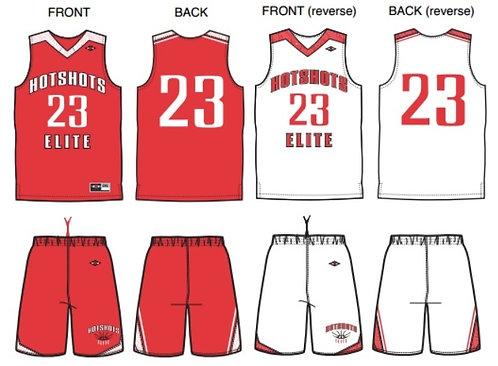 Hotshots Elite Jersey