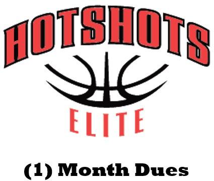Hotshots Elite (1 Month Payment)