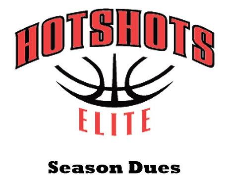 Hotshots Elite (3 Month Payment)