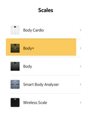 Choose Body Weight Scale Device.png